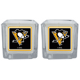 Pittsburgh Penguins® Graphics Candle Set