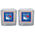 New York Rangers® Graphics Candle Set