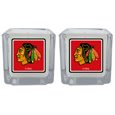 Chicago Blackhawks® Graphics Candle Set