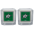 Dallas Stars™ Graphics Candle Set