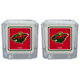 Minnesota Wild® Graphics Candle Set