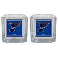 St. Louis Blues® Graphics Candle Set