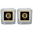 Boston Bruins® Graphics Candle Set