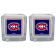 Montreal Canadiens® Graphics Candle Set