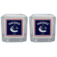 Vancouver Canucks® Graphics Candle Set
