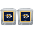 Nashville Predators® Graphics Candle Set