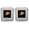 Anaheim Ducks® Graphics Candle Set