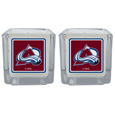 Colorado Avalanche® Graphics Candle Set