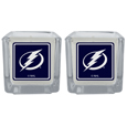 Tampa Bay Lightning® Graphics Candle Set