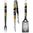 Pittsburgh Penguins® 3 pc Tailgater BBQ Set