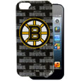 Boston Bruins® iPhone 5/5S Graphics Snap on Case