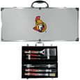 Ottawa Senators® 8 pc Tailgater BBQ Set