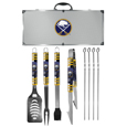 Buffalo Sabres® 8 pc Tailgater BBQ Set