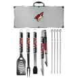 Arizona Coyotes® 8 pc Tailgater BBQ Set