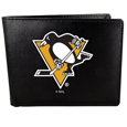 Pittsburgh Penguins® Bi-fold Wallet Large Logo