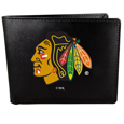Chicago Blackhawks® Bi-fold Wallet Large Logo