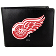 Detroit Red Wings® Bi-fold Wallet Large Logo