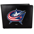 Columbus Blue Jackets® Bi-fold Wallet Large Logo