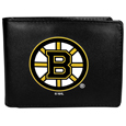 Boston Bruins® Bi-fold Wallet Large Logo