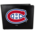 Montreal Canadiens® Bi-fold Wallet Large Logo