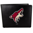Arizona Coyotes® Bi-fold Wallet Large Logo
