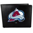 Colorado Avalanche® Bi-fold Wallet Large Logo