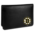 Boston Bruins® Weekend Bi-fold Wallet