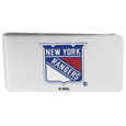 New York Rangers® Logo Money Clip
