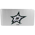 Dallas Stars™ Logo Money Clip