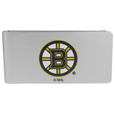 Boston Bruins® Logo Money Clip