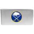 Buffalo Sabres® Logo Money Clip