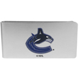 Vancouver Canucks® Logo Money Clip