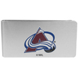 Colorado Avalanche® Logo Money Clip