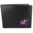 Columbus Blue Jackets® Bi-fold Logo, Small Logo
