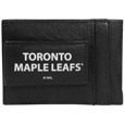 Toronto Maple Leafs® Logo Leather Cash and Cardholder