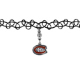 Montreal Canadiens® Knotted Choker