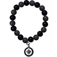 Winnipeg Jets™ Fan Bead Bracelet