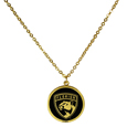 Florida Panthers® Gold Tone Necklace
