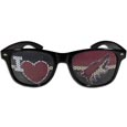 Arizona Coyotes® I Heart Game Day Shades