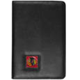 Chicago Blackhawks iPad Air Folio Case - This attractive Chicago Blackhawks iPad Air folio case provides all over protection for your tablet while allowing easy flip access. This Chicago Blackhawks iPad Air Folio Case is designed to allow you to fully utilize your tablet without ever removing it from the padded, protective cover. The enameled Chicago Blackhawks emblem makes this case a great way to show off your Chicago Blackhawks pride! Thank you for visiting CrazedOutSports