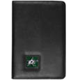Dallas Stars iPad Air Folio Case - This attractive Dallas Stars iPad Air folio case provides all over protection for your tablet while allowing easy flip access. This Dallas Stars iPad Air Folio Case is designed to allow you to fully utilize your tablet without ever removing it from the padded, protective cover. The enameled Dallas Stars emblem makes this case a great way to show off your Dallas Stars pride!