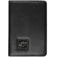 Minnesota Wild iPad Air Folio Case - This attractive Minnesota Wild iPad Air folio case provides all over protection for your tablet while allowing easy flip access. The Minnesota Wild iPad Air Folio Case is designed to allow you to fully utilize your tablet without ever removing it from the padded, protective cover. The enameled Minnesota Wild emblem makes this case a great way to show off your Minnesota Wild pride! Thank you for visiting CrazedOutSports