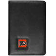 Philadelphia Flyers iPad Air Folio Case - This attractive Philadelphia Flyers iPad Air folio case provides all over protection for your tablet while allowing easy flip access. The Philadelphia Flyers iPad Air Folio Case is designed to allow you to fully utilize your tablet without ever removing it from the padded, protective cover. The enameled Philadelphia Flyers emblem makes this case a great way to show off your Philadelphia Flyers pride!
