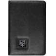 Los Angeles Kings iPad Air Folio Case - This attractive Los Angeles Kings iPad Air folio case provides all over protection for your tablet while allowing easy flip access. This Los Angeles Kings iPad Air Folio Case is designed to allow you to fully utilize your tablet without ever removing it from the padded, protective cover. The enameled Los Angeles Kings emblem makes this case a great way to show off your Los Angeles Kings pride!