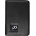 Tampa Bay Lightning iPad Air Folio Case - This attractive Tampa Bay Lightning iPad Air folio case provides all over protection for your tablet while allowing easy flip access. This Tampa Bay Lightning iPad Air folio case is designed to allow you to fully utilize your tablet without ever removing it from the padded, protective cover. The enameled Tampa Bay Lightning emblem makes this case a great way to show off your Tampa Bay Lightning pride! Thank you for visiting CrazedOutSports