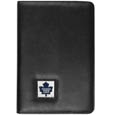 Toronto Maple Leafs iPad Air Folio Case - This attractive Toronto Maple Leafs iPad Air folio case provides all over protection for your tablet while allowing easy flip access. This Toronto Maple Leafs iPad Air Folio Case is designed to allow you to fully utilize your tablet without ever removing it from the padded, protective cover. The enameled Toronto Maple Leafs emblem makes this case a great way to show off your Toronto Maple Leafs pride!