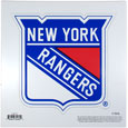 New York Rangers® 8 inch Logo Magnets