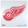 Detroit Red Wings  8 inch Logo Magnets - Make sure everyone knows your are a fan with our big 8 inch Detroit Red Wings  logo magnets. These officially licensed magnets stick to any magnetic metal and our outdoor rated! Perfect for game day and everyday! Thank you for visiting CrazedOutSports