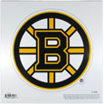 Boston Bruins  8 inch Logo Magnets - Make sure everyone knows your are a fan with our big 8 inch Boston Bruins  logo magnets. These officially licensed magnets stick to any magnetic metal and our outdoor rated! Perfect for game day and everyday! Thank you for visiting CrazedOutSports