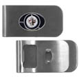 Winnipeg Jets™ Bottle Opener Money Clip